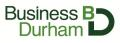 Business Durham is sponsoring the RDS Ltd 2013 AGM in Durham, and requires recognition in return. This is their log, to be included on the AGM page.